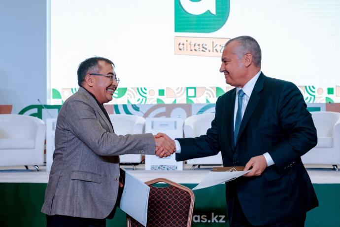 Turkish investor intends to ensure the production of  paper packaging for the Kazakhstan holding Aitas KZ